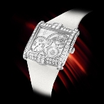 Harry Winston Avenue Squared A2 (WG)