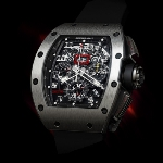 Richard Mille RM 011 Felipe Massa (Tripartite)