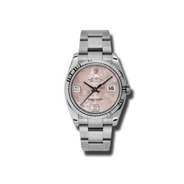 Rolex Oyster Perpetual Datejust 116234 pdo