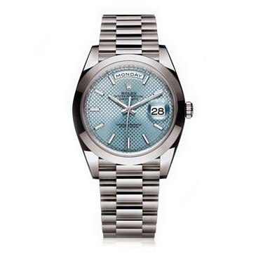05714bb4c65 Rolex Oyster Perpetual Day-Date 40 228206 ibdmip