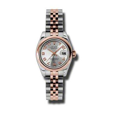 Rolex Oyster Perpetual Lady-Datejust 179161 scaj