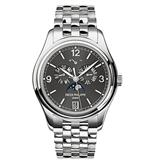 Patek Philippe White Gold - Men - Complications