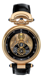 Bovet Fleurier 42 Jumping Hours Amadeo