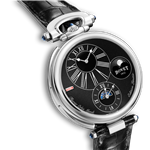 Bovet Amadeo Fleurier 46 Orbis Mundi Moonphase White Gold Limited Edition